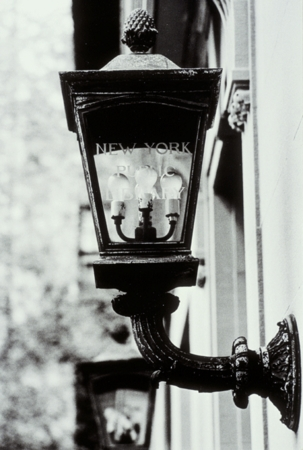 Original Lamp