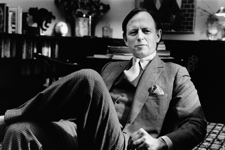 """A liberal is a conservative who has been arrested.""